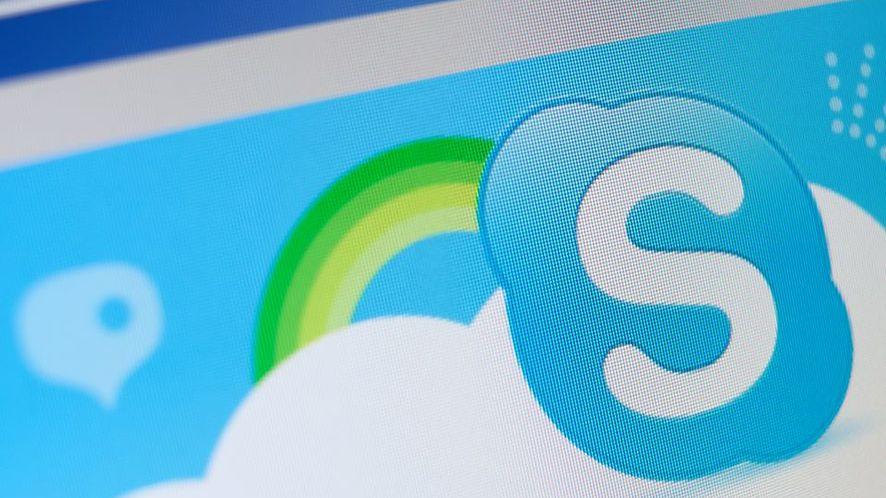 Jak bardzo Microsoft zrujnował Skype'a (fot. depositphotos)