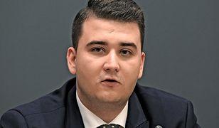 Bartłomiej Misiewicz poinformował, że pracuje w Telewizji Republika