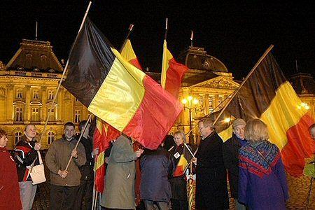 Belgia oburzona żartem państwowej telewizji