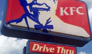 KFC to amerykańska amerykańska sieć restauracji fast food serwująca dania z kurczaka