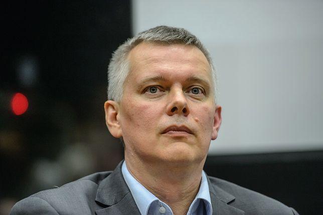 Tomasz Siemoniak: Będziemy świadkami zajmowania się przez PiS sobą