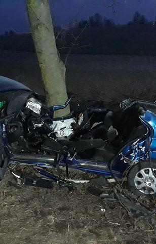 Policja ustala okoliczności tragedii (www.gov.pl)
