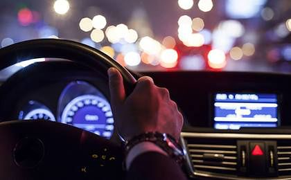 Ostrzejsze kary za szybką jazdę. Zaskakujący efekt