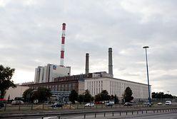 Warszawa. Trwają prace nad przywróceniem pełnej wydajności EC Żerań