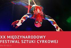 20 lat minęło! Wielki jubileusz najwięszego cyrkowego festiwalu w polsce