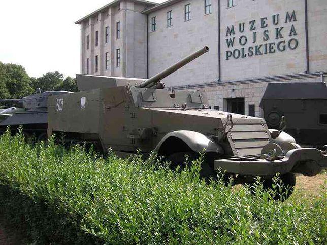 Muzeum Wojska Polskiego ZA DARMO