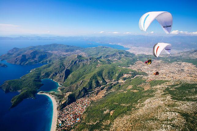 Turcja chce przyciągnąć więcej turystów. Będzie dopłacać do lotów