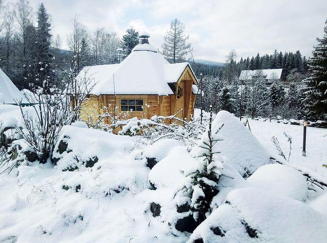 To tutaj prezenty przepakowuje św. Mikołaj. Zapraszamy na relację z jedynej w Polsce wioski lapońskiej