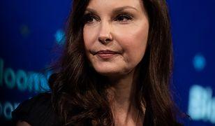 Ashley Judd miała groźny wypadek. Pół roku temu prawie straciła nogę