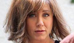 Jennifer Aniston - ta fryzura jej nie służy!