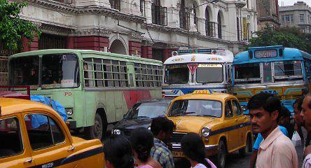 Indie: motoryzacyjny orient