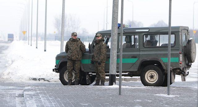 Po wejściu do Schengen nasiliła się kradzież aut
