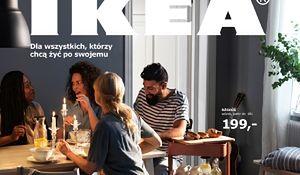 Nowy katalog IKEA 2017. Co ciekawego?