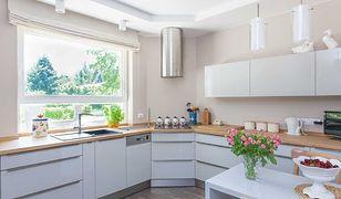 Projekt kuchni - z zabudową w kształcie U czy L?