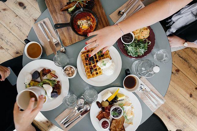 Apetyczne śniadanie każdego dnia to już nie problem