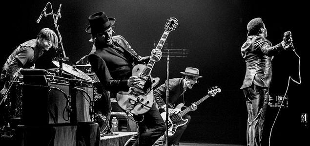 Vintage Trouble wystąpi jako support AC/DC