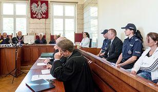 Prokurator żąda kary dożywocia dla Jarosława R. i Beaty Ch., rodziców Szymona z Będzina