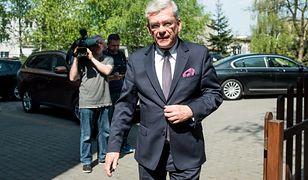 Karczewski kosztował podatnika 205,4 tys. zł