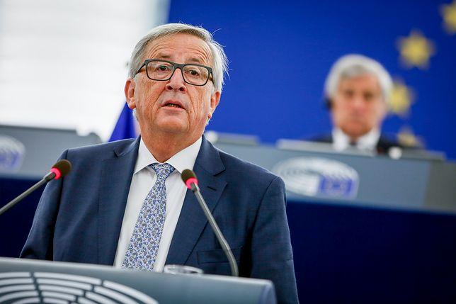 """Schaeuble: plan Junckera """"w zasadzie zgodny"""" ze stanowiskiem Berlina"""