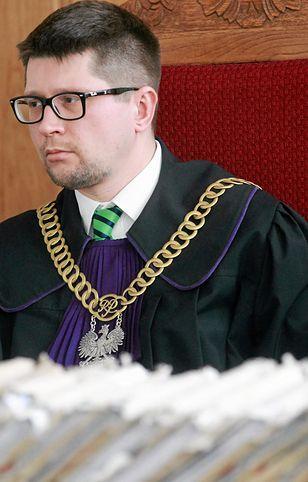 Sędzia liczył na reakcję premiera ws. słów Kopcińskiej