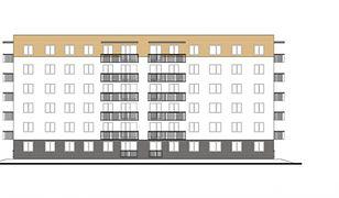 Sosnowiec. Inwestycja mieszkaniowa. Powstanie 280 mieszkań w 12 budynkach