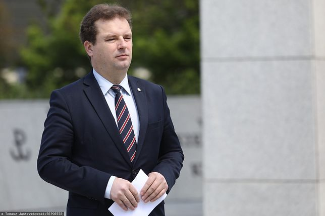 Wybory 2020. Jacek Wilk: nie będzie innej opcji. Mówił o głosowaniu na Trzaskowskiego
