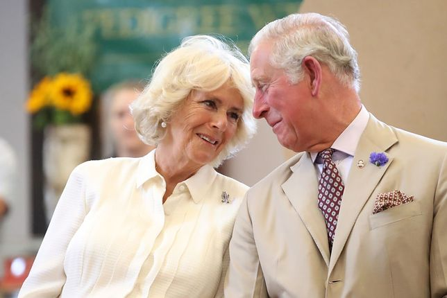 Książę Karol i księżna Camilla są małżeństwem od 16 lat