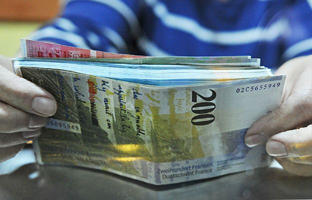 Za pozbycie się ryzyka walutowego i tak trzeba zapłacić