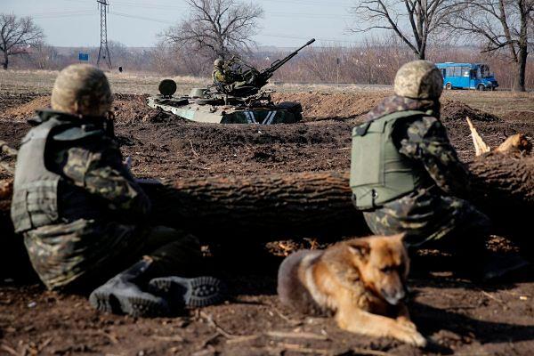 Gen Clark: kolejna ofensywa rosyjska wydaje się bliska