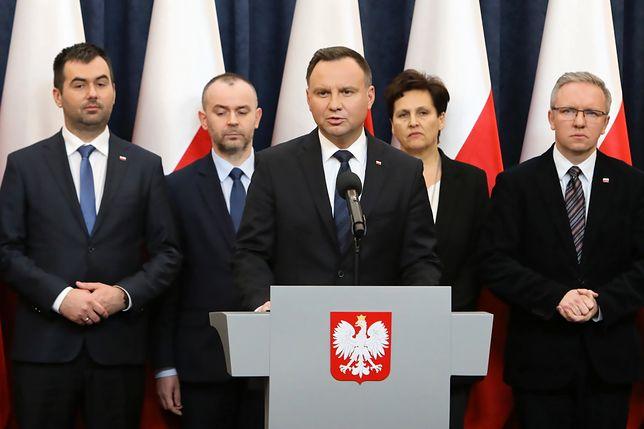 Pogrzeb Pawła Adamowicza. Andrzej Duda weźmie udział w uroczystości