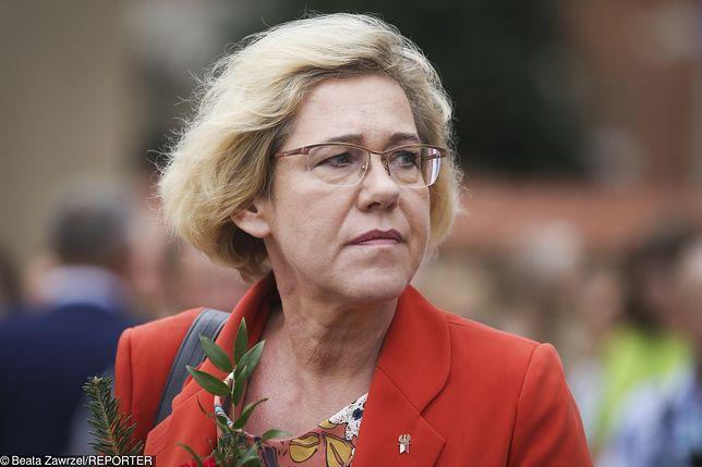 Przeciwniczka ideologii LGBT Barbara Nowak nagłośniła ostatnio dwa przypadki kontrowersyjnych zachowań nauczycieli. Nie ma dowodów, że miały one miejsce