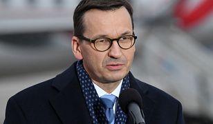 Żakowski: Ziobro się złości, Morawiecki cieszy, a Unia jedzie dalej [Opinia]