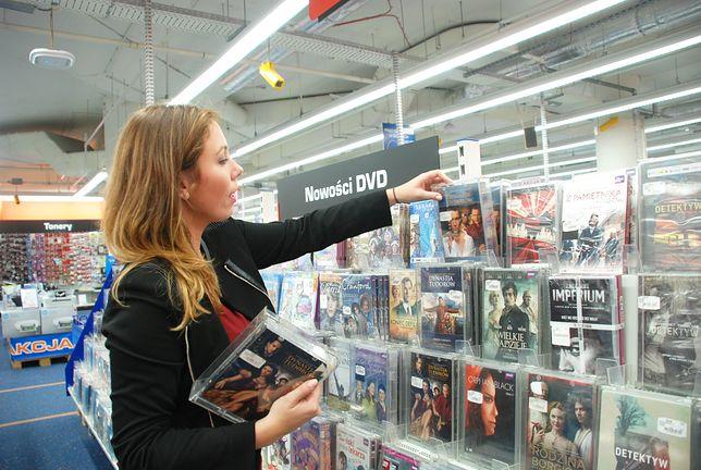Ranking Saturna – jakie filmy na DVD i Blu-ray najchętniej kupują Polacy?
