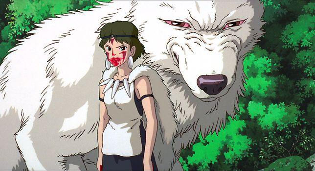 Anime Studia Ghibli trafią do sieci. Premiera w 2020