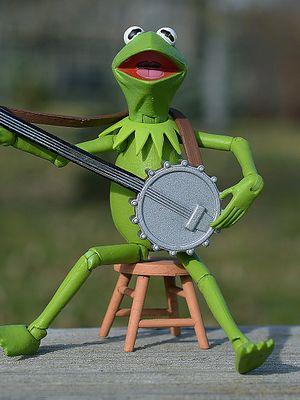 Disney+ ostrzega przed stereotypami w muppetach