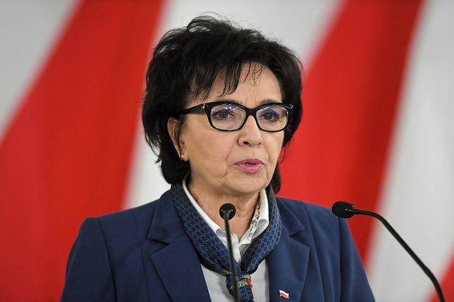 PIP będzie miała nowego szefa. decyzję podejmie Elżbieta Witek