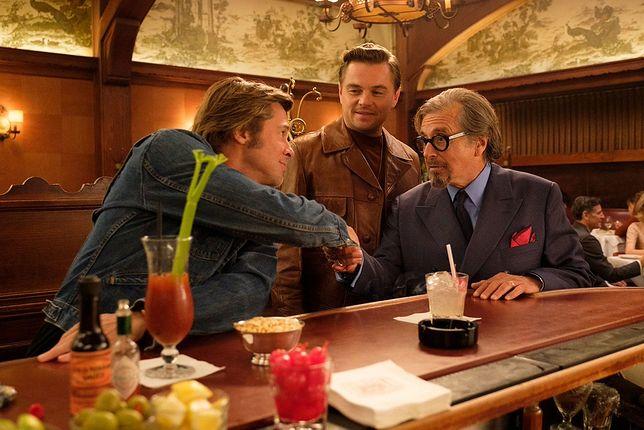 """""""Pewnego razu... w Hollywood"""" trafi do kin już 16 sierpnia"""