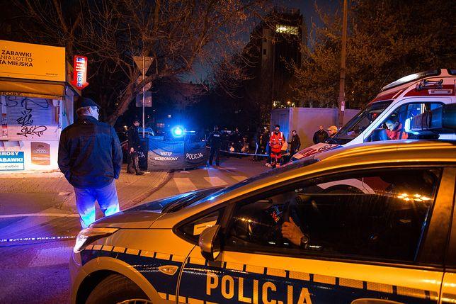 Mężczyzna zaatakowany na ul. Sobieskiego zmarł mimo reanimacji