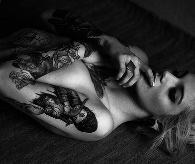 Jacek Jagóra: Modelki offowe to nie tylko seks