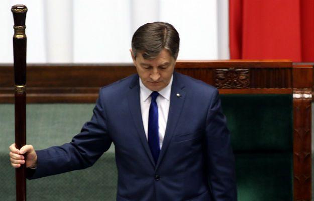 Prokuratura nie wszczęła śledztwa ws. Marka Kuchcińskiego. Watchdog: złożymy zażalenie do sądu
