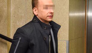 Mąż ofiary Dariusza K. jest oburzony wyrokiem sądu