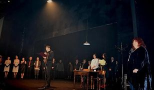 """Teatr Żydowski odpowiada na zarzuty właściciela: """"Jesteśmy bardzo zdziwieni całą sytuacją"""""""