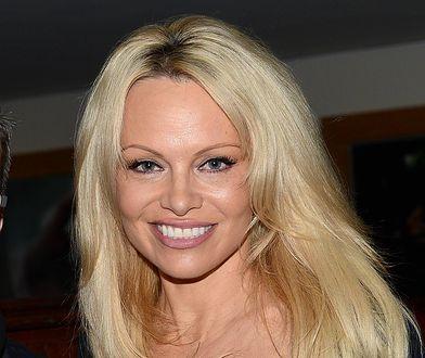Pamela Anderson się nie starzeje
