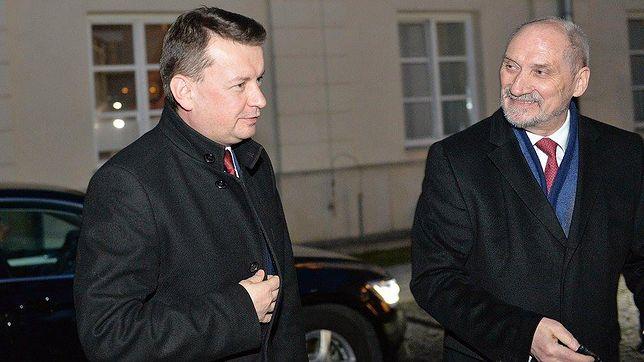 Mariusz Błaszczak nie będzie cudotwórcą w MON.