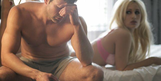 Grzybica penisa - wstydliwy problem przez który możesz stać się niepłodny
