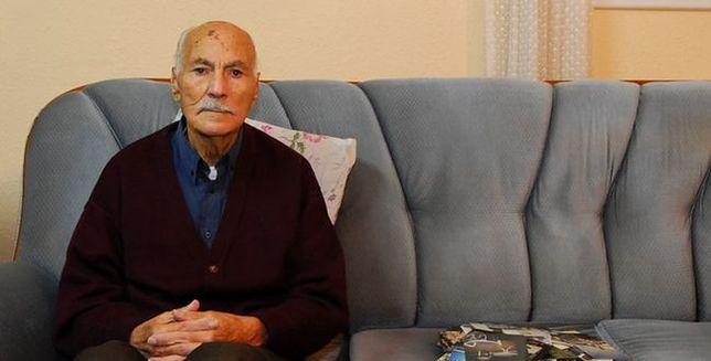 Yitzhak Ganon - człowiek, który wymykał się śmierci