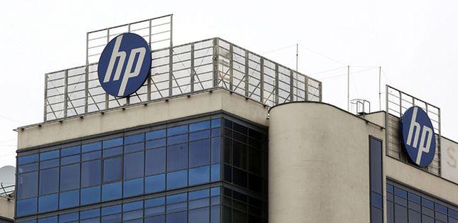 Hewlett Packard przyznał się do korupcji