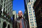 Bruce Willis, Jesse Eisenberg i Woody Allen kręcą w Los Angeles