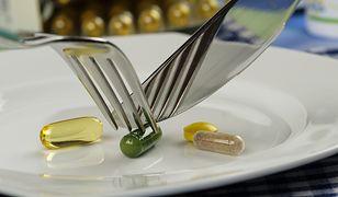 Jak wygląda rynek suplementów diety? Natural Pharmaceuticals liderem?