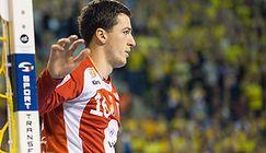 6208730ac Liga Mistrzów: kosmiczny Filip Ivić. Interwencja bramkarza Vive Tauronu  znów wśród najlepszych